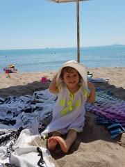 Silvia3214 | Стефани на море | 3 харесвания