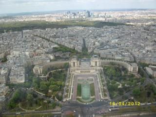 Alivap | Париж-площад Трокадеро | 27 харесвания