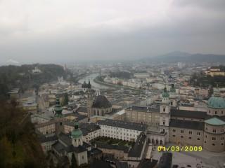 Alivap | Залцбург от високо | 19 харесвания