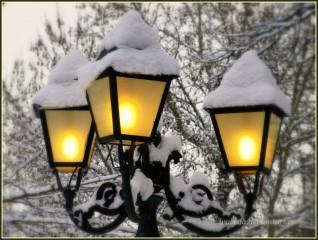Aivaceda   Snowy  Lights   89 харесвания