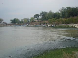 Juli18@abv.bg | Рибарските лодки през есента на Дуранкулак | 2 харесвания
